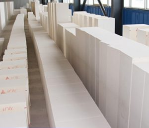 Professional refractory factory