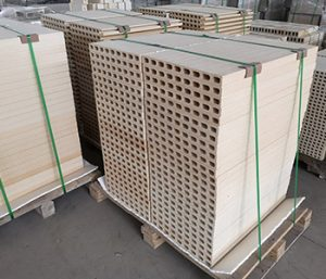 Cordierite Refractory Bricks