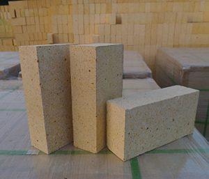 High alumina bricks manufacturing