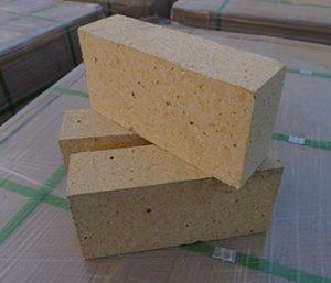 High alumina bricks price