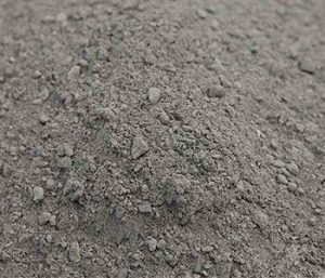 Abrasion resistant castable supply