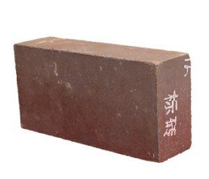 Magnesite chrome refractory bricks