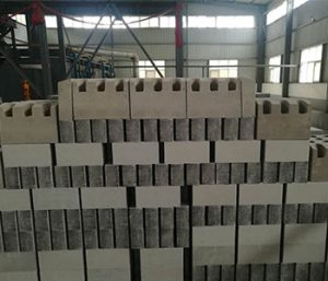 High quality refractory factory