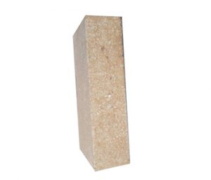 Zirconium bricks