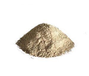 High alumina cement sales