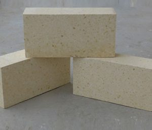 High alumina refractory brick for sale