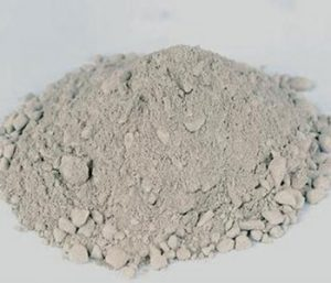 High strength abrasionresistant castable for sale
