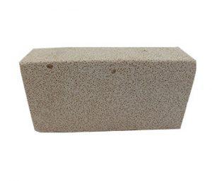 Lightweight high alumina bricks factory