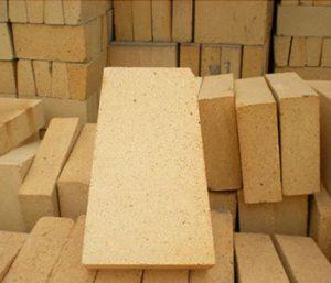 low porosity fireclay brick supplier