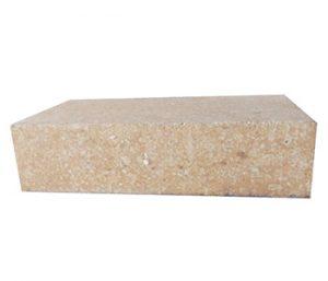 Zirconium bricks manufacturing