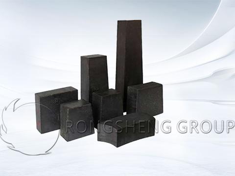 Rongsheng High-Quality Magnesia Carbon Bricks