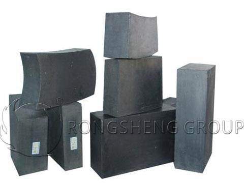 Rongsheng Alumina Magnesia Carbon Bricks for Sale