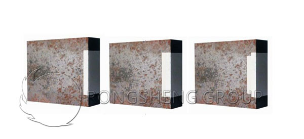Insulation Silicon Corundum Bricks for Sale