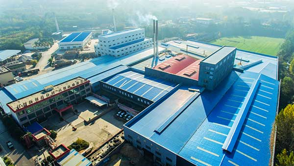 RS Refractory Bricks Factory