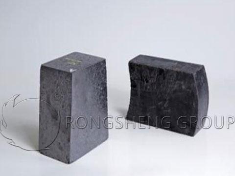 Low-Carbon Magnesia Carbon Brick