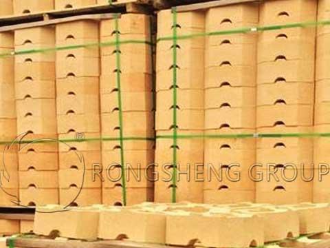 RS Low Porosity Fireclay Bricks Manufacturer