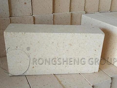 Rongsheng High Alumina Bricks Manufacturer