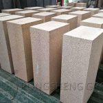 Large FireClay Bricks for Glass Kilns