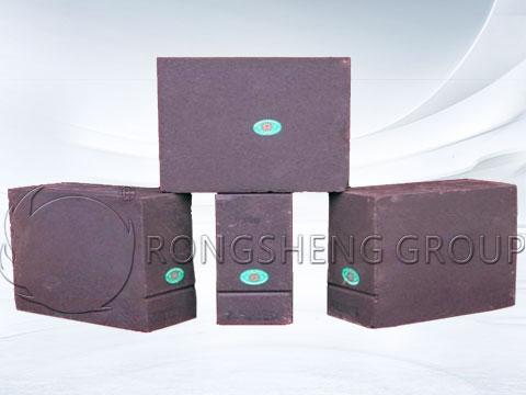 Direct-Bonded Magnesia Chrome Bricks